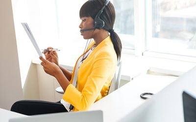 Five Essential Elements to Any Successful Telemarketing Campaign